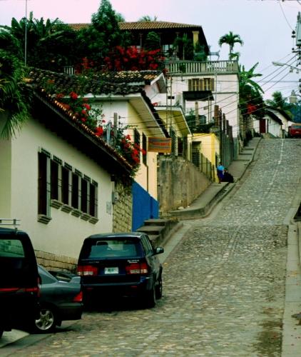 Honduras - Copan Ruinas 006