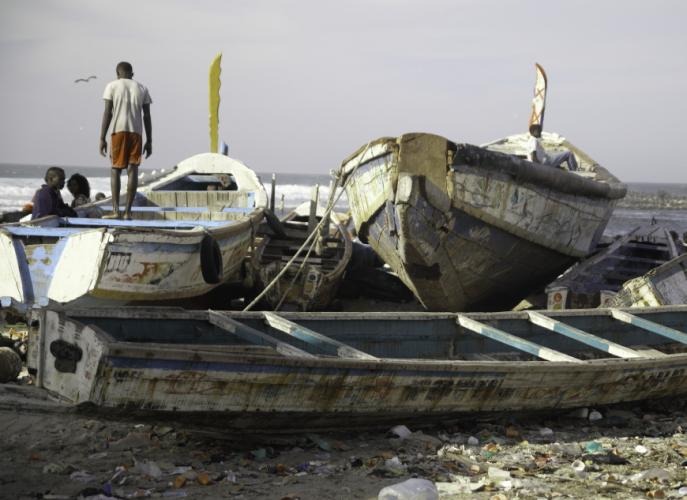 Senegal - Dakar 006