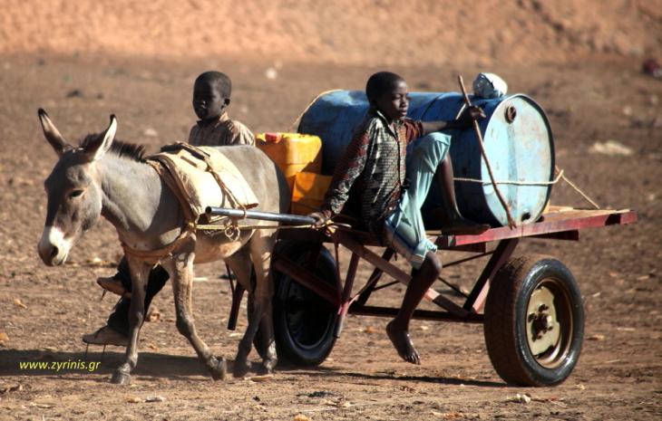 Burkina Faso - Djibo 006