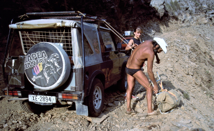Greece - Ikaria 012 - 1993