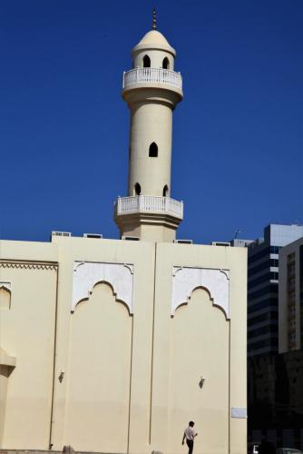 Qatar - Doha 006