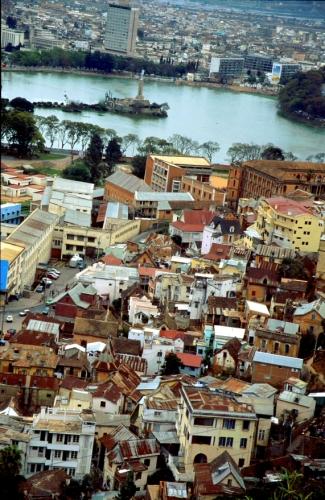 Madagascar - Antananarivo 006