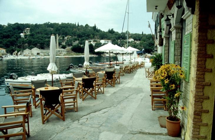 Greece - Paxoi 007 - Loggos