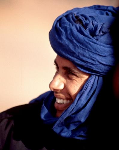 "Libya - Sahara desert 007 - The travel ""gang"""