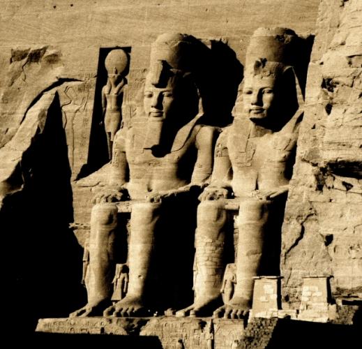 Egypt - Abou Simbel 007