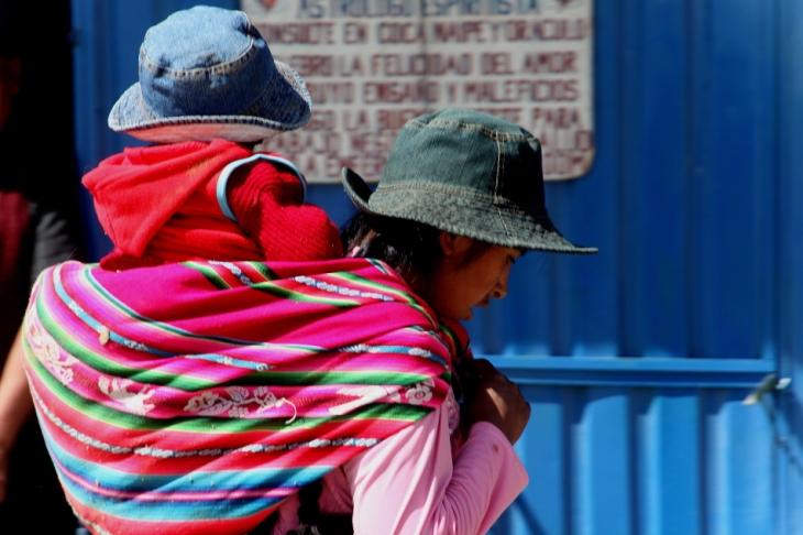 Bolivia - La Paz 136 - El Alto