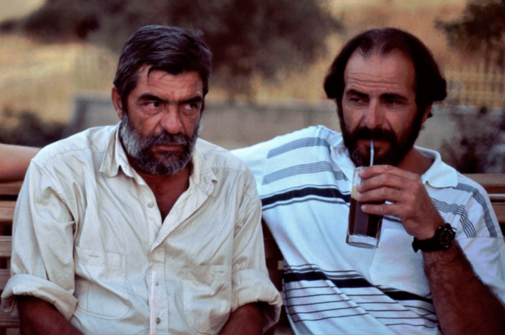 Greece - Lesvos 007 - 1996