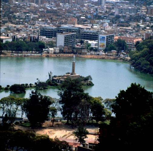 Madagascar - Antananarivo 007