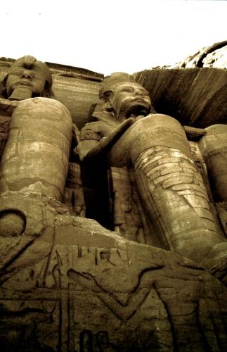 Egypt - Abou Simbel 008