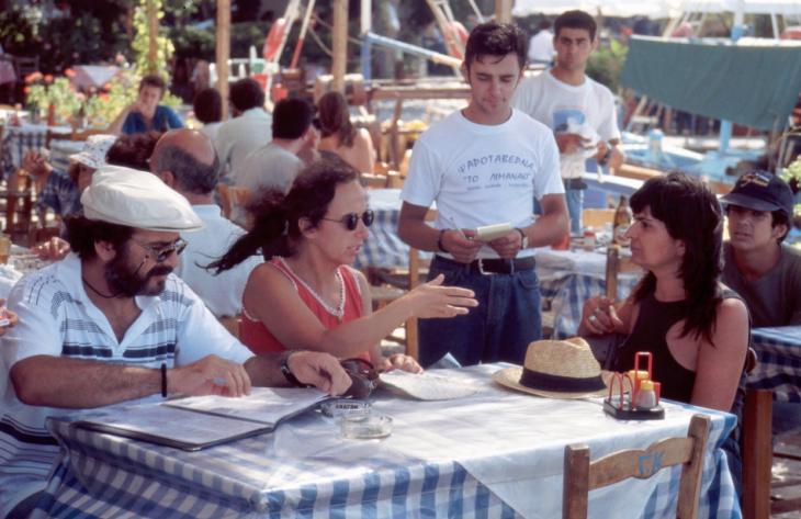 Greece - Lesvos 006 - 1996