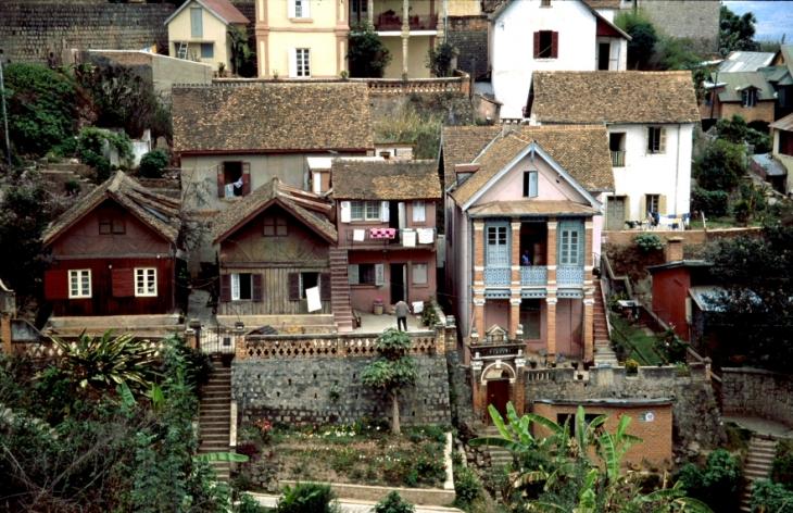 Madagascar - Antananarivo 008