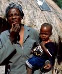 Botswana - Kalahari 09