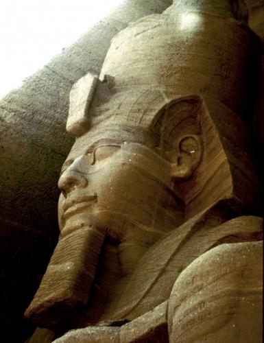 Egypt - Abou Simbel 009