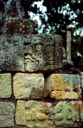 Honduras - Ruinas de Copan 009