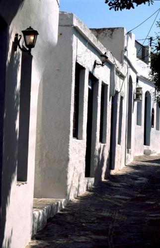 Greece - Sifnos 010 - Kastro village
