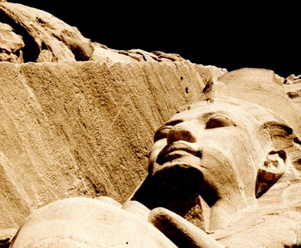 Egypt - Abou Simbel 010