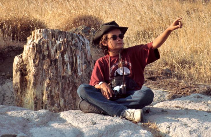 Greece - Lesvos 010 - 1996