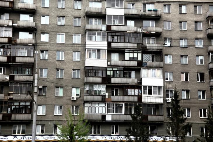 Russia - Novosibirsk 010