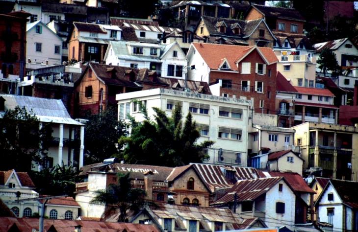 Madagascar - Antananarivo 010