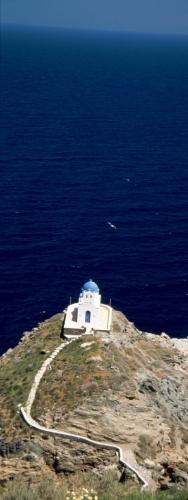 """Greece - Sifnos 011 - """"Seven Martyrs"""" church"""