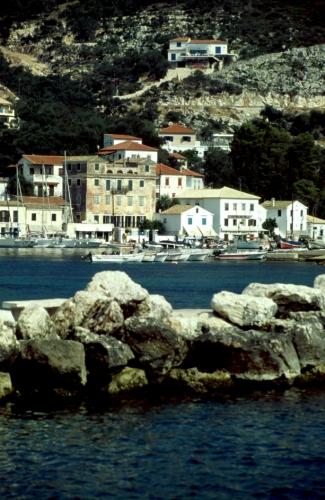 Greece - Paxoi 011 - Gaios