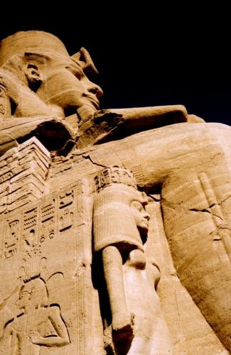 Egypt - Abou Simbel 011
