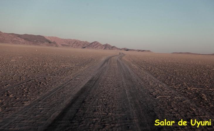 Bolivia 011 - Salar de Uyuni