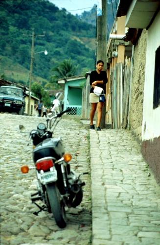 Honduras - Copan Ruinas 011