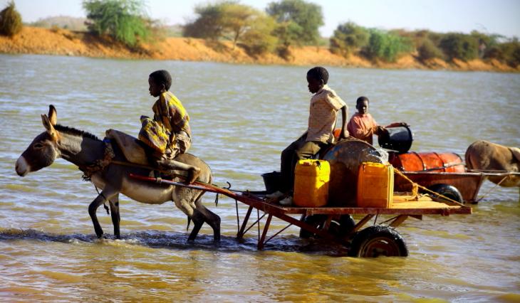 Burkina Faso - Djibo 011