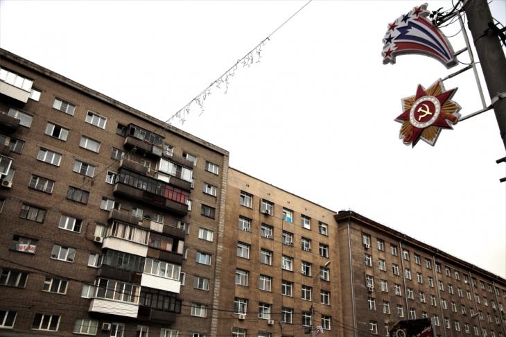 Russia - Novosibirsk 011