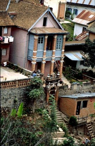 Madagascar - Antananarivo 011