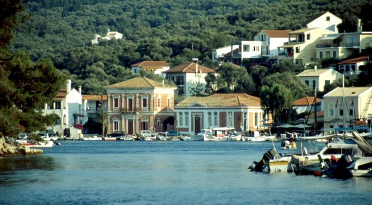 Greece - Paxoi 012 - Gaios