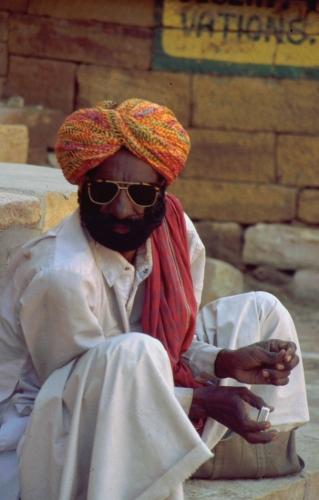 India - Jaisalmer 012