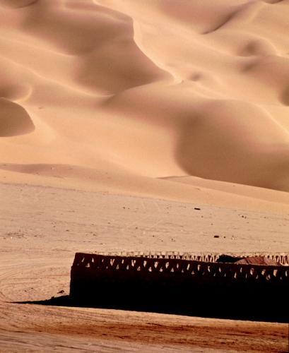 Libya - Sahara desert 012