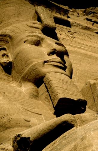 Egypt - Abou Simbel 012