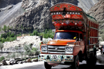 Pakistan - Skardu area 012 - On the way to Khaplu valley
