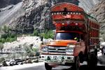 Pakistan - Skardu area 012 - On the way to Khaplu valley