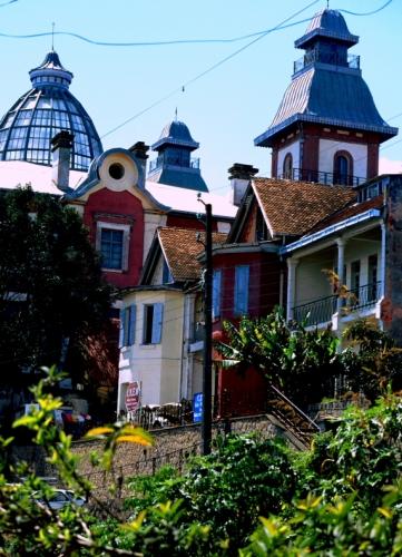 Madagascar - Antananarivo 012