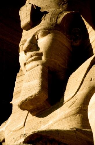 Egypt - Abou Simbel 013