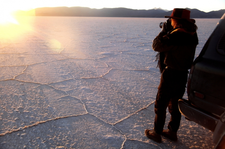 Bolivia 013 - Salar de Uyuni