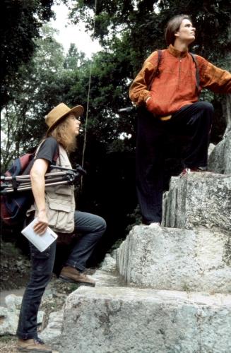 Honduras - Ruinas de Copan 013