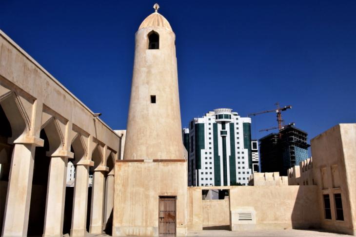 Qatar - Doha 013