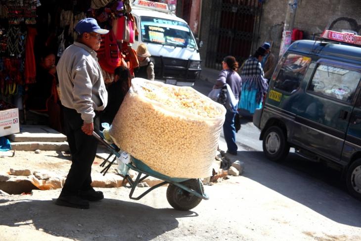 Bolivia - La Paz 038