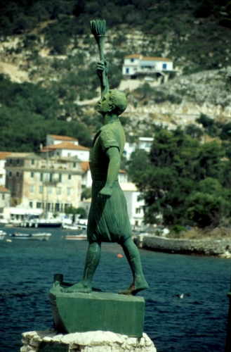 Greece - Paxoi 014 - Gaios