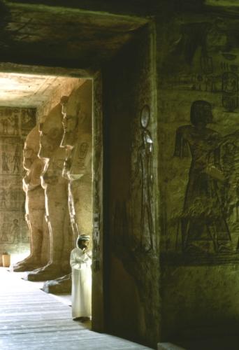Egypt - Abou Simbel 014