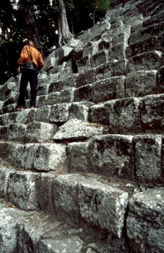 Honduras - Ruinas de Copan 014