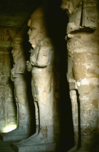 Egypt - Abou Simbel 015