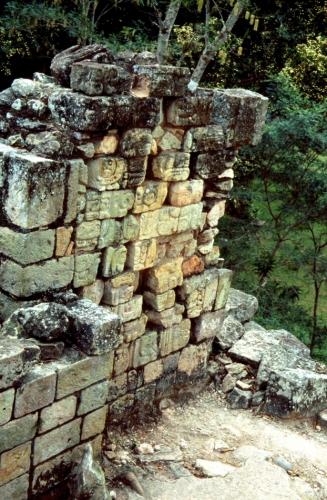 Honduras - Ruinas de Copan 015