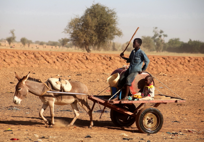 Burkina Faso - Djibo 015