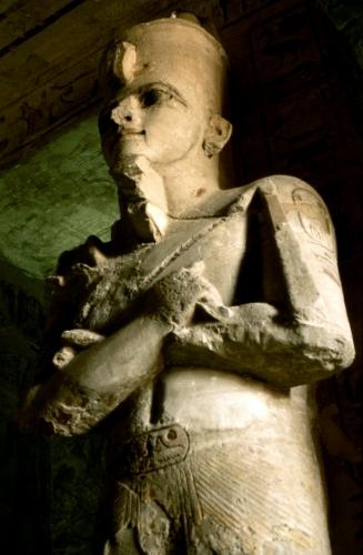 Egypt - Abou Simbel 016